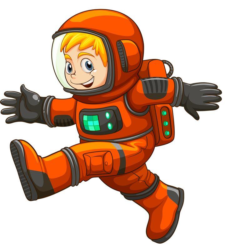 Astronaut clipart preschool.  best vbs galactic
