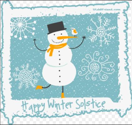 2017 clipart winter solstice. Happy rj s corner