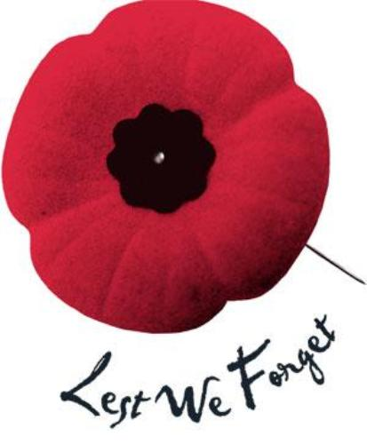 poppy clipart anzac poppy