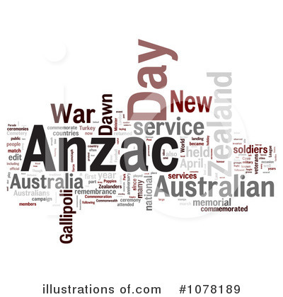 Illustration by macx royaltyfree. 2018 clipart anzac day
