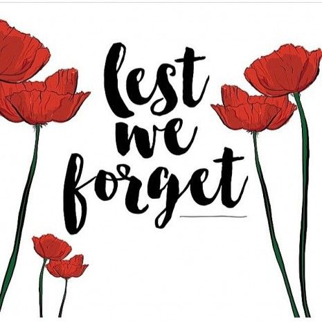 Less we forget celebration. 2018 clipart anzac day