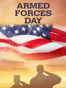 2018 clipart armed forces day.