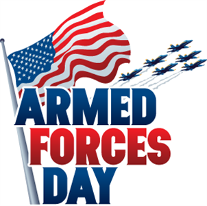 Station . 2018 clipart armed forces day