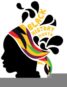 Free images at clker. 2018 clipart black history month