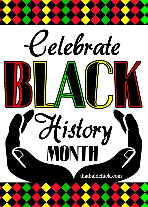 Templates gsebookbinderco ideas. 2018 clipart black history month