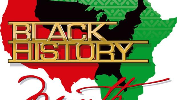 Bsu and ntc host. 2018 clipart black history month