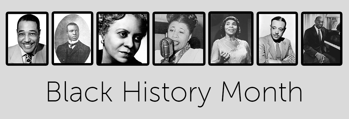 2018 clipart black history month. Nafme