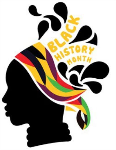 Station . 2018 clipart black history month
