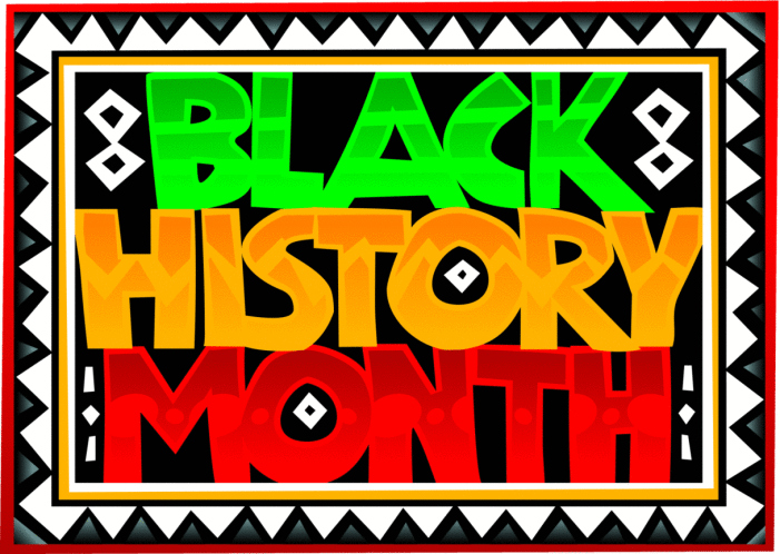 2018 clipart black history month. Nickelodeon celebrates with new