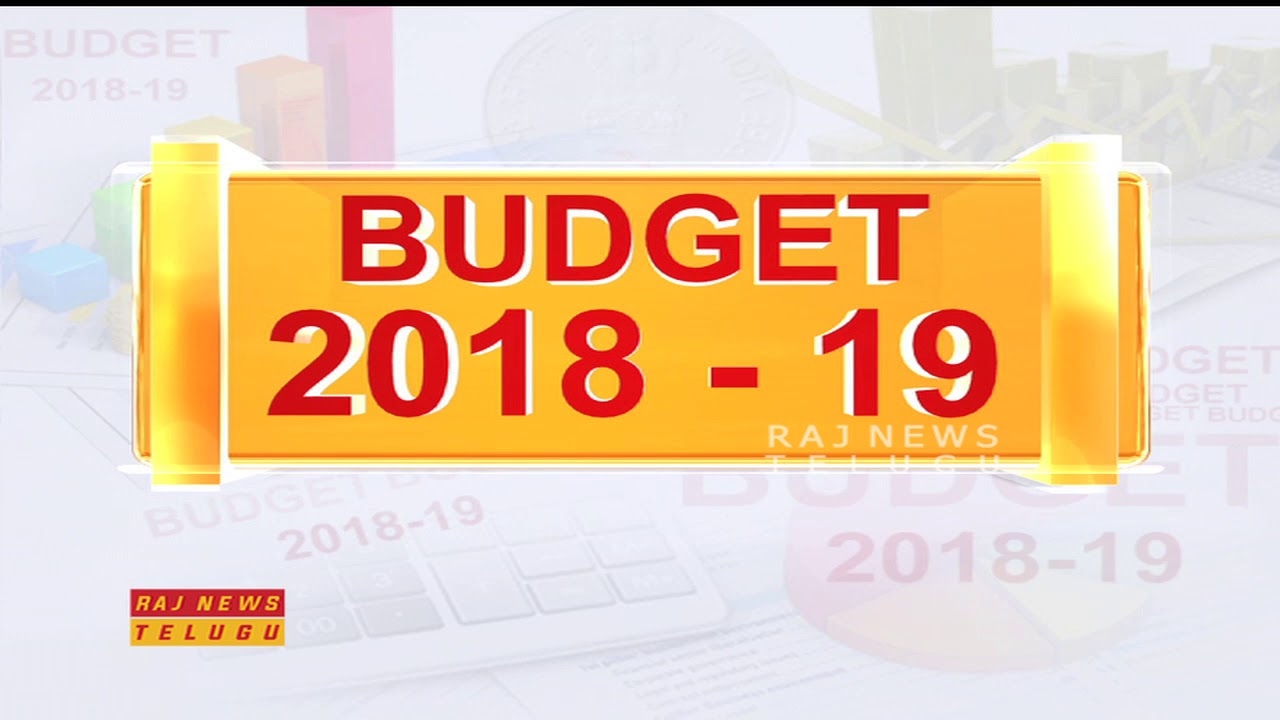 2018 clipart budget. Union finance minister arun