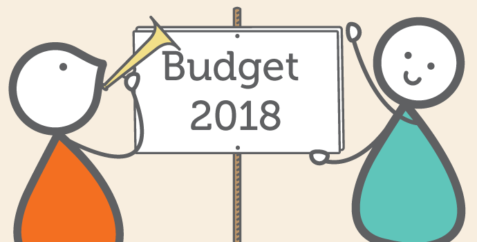 2018 clipart budget. Analysis early childhood ireland