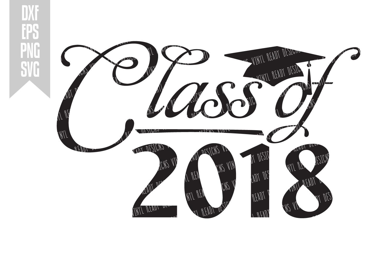 2018 clipart class. Graduation of vector clip