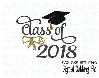 2018 clipart diploma. Graduation svg cap class