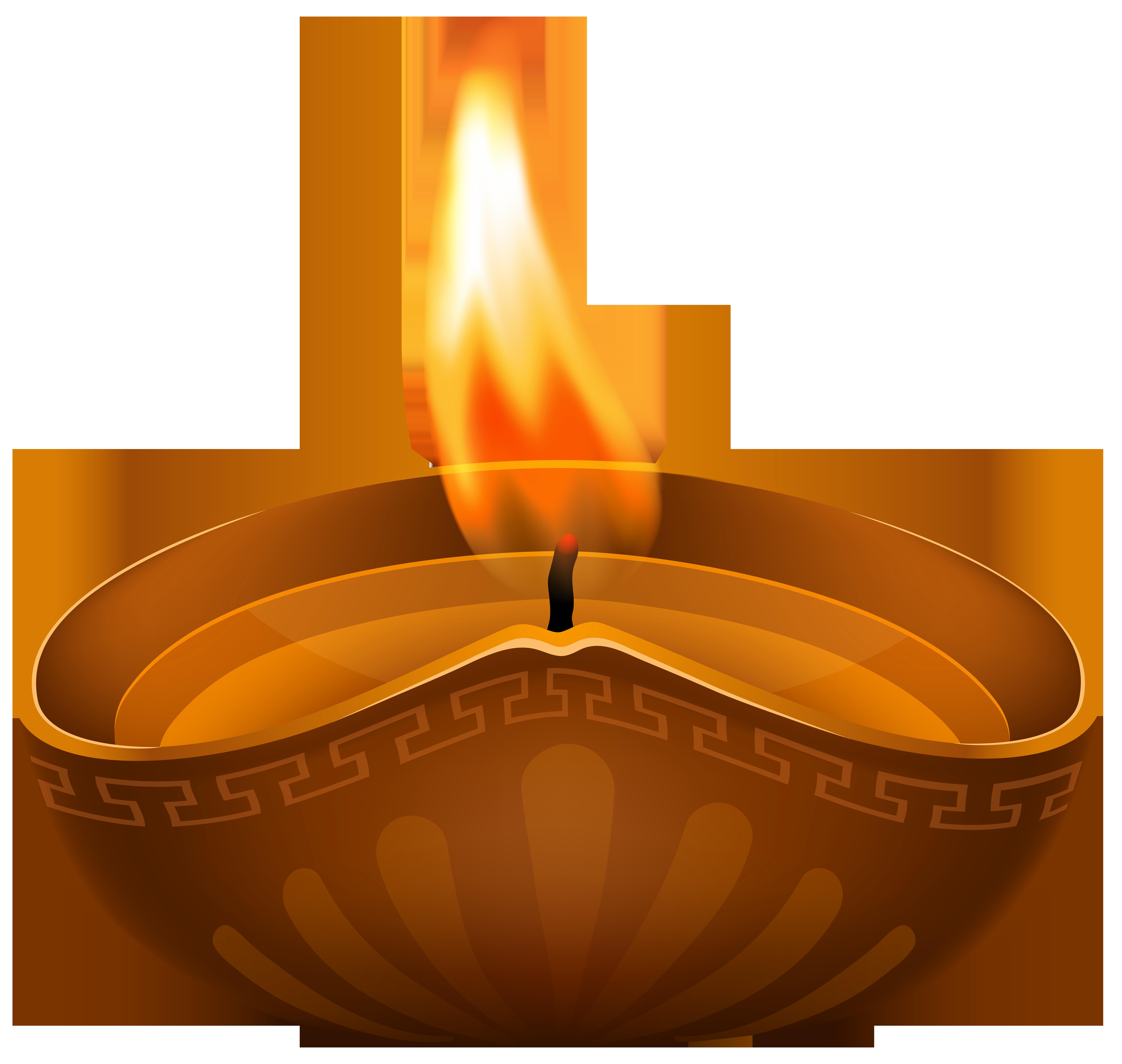 Lamp clipart agal vilakku. Diwali candle png transparent