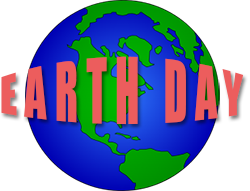 April clipart earth day. Free clip art printable