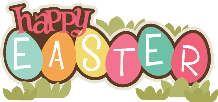 2018 clipart easter. Amazing happy day cliparts