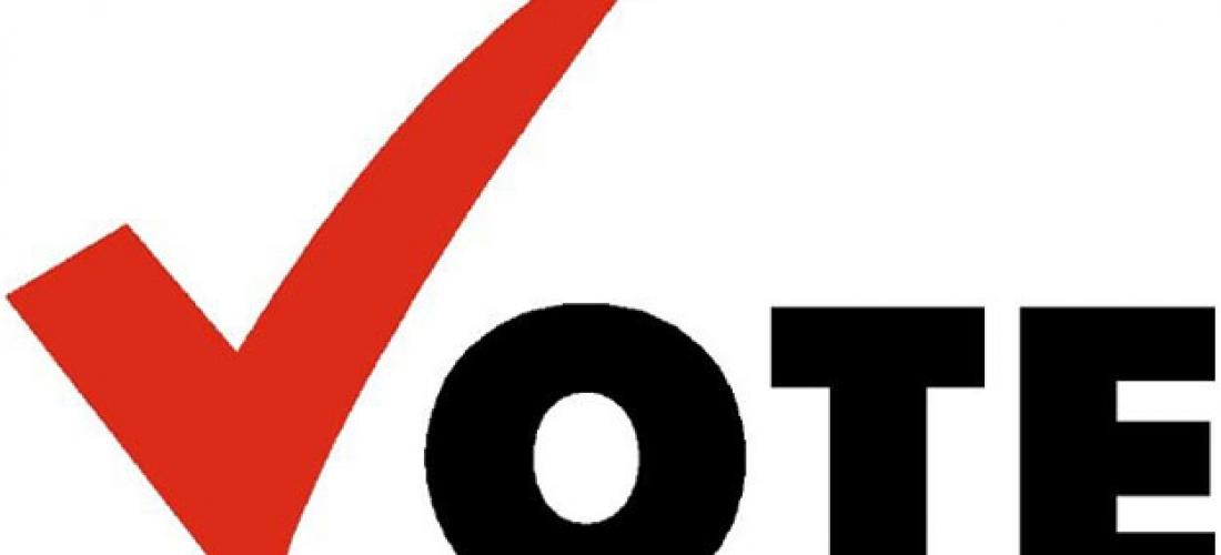 Student council information saint. 2018 clipart election