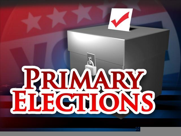 Primary free images at. 2018 clipart election