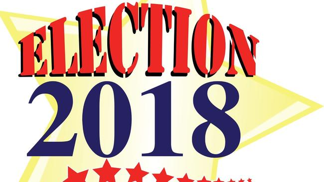 Elias dems can t. 2018 clipart election