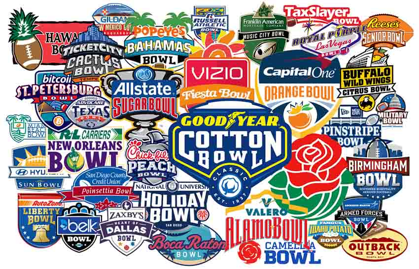 2018 clipart game. College football bowl predictions