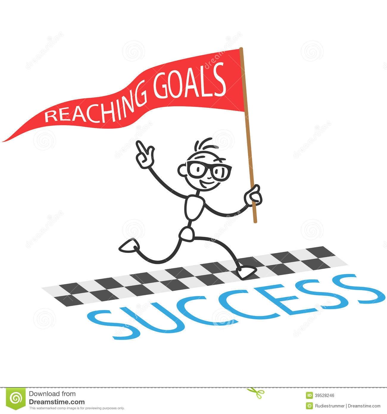 2018 clipart goal. New goals collection digital