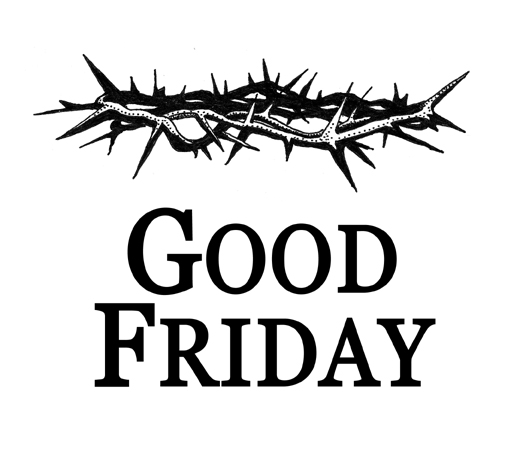 St kevin catholic academy. 2018 clipart good friday
