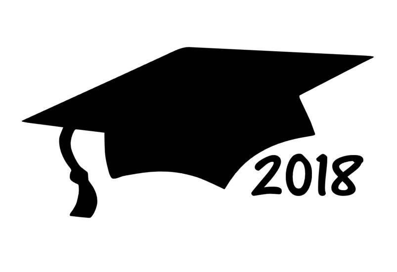 News item summit learning. 2018 clipart graduation cap