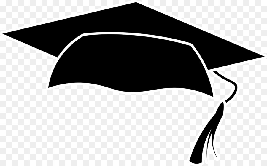 2018 clipart graduation hat. Square academic cap ceremony