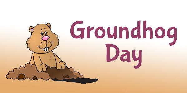 2018 clipart groundhog day. Trendopic trending topics breaking