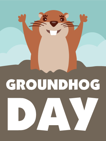 2018 clipart groundhog day. Png hd transparent images