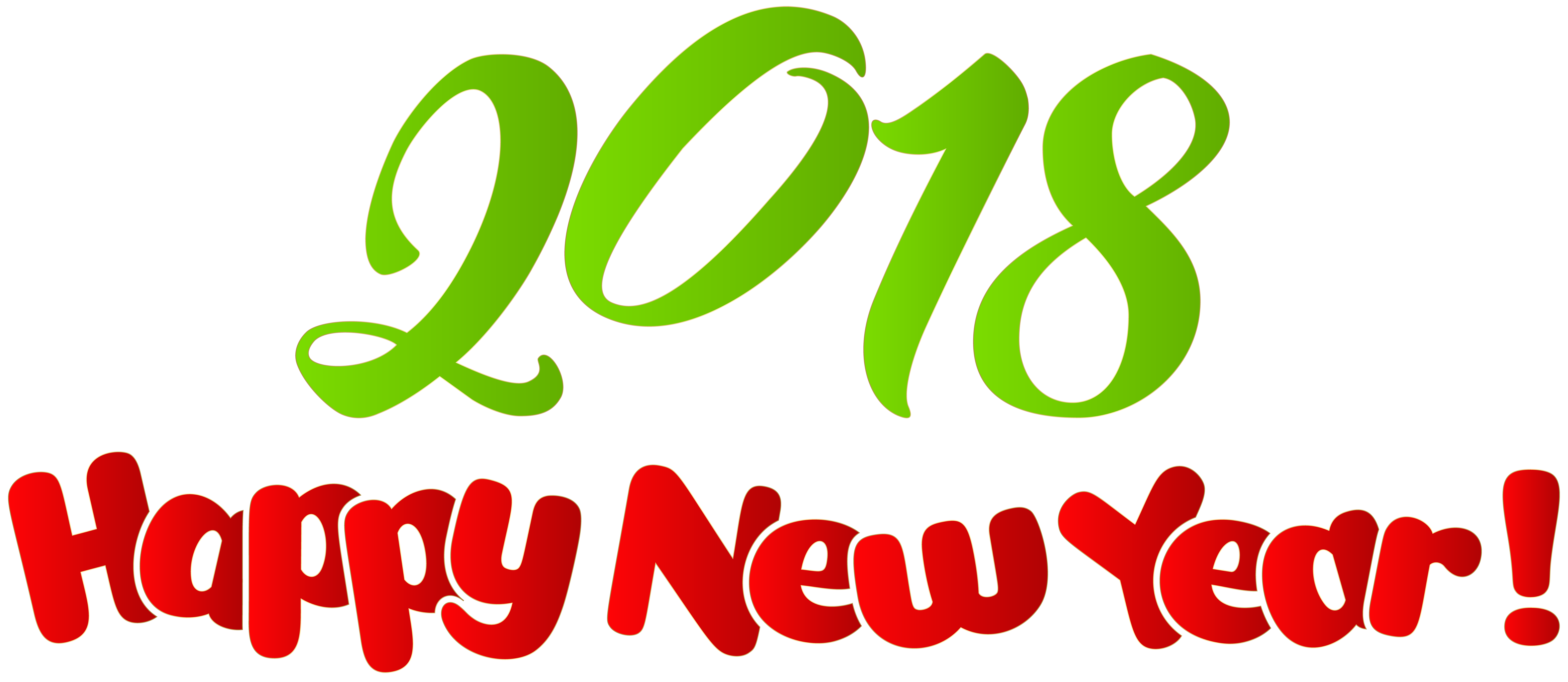 happy png clip. Clipart free new year