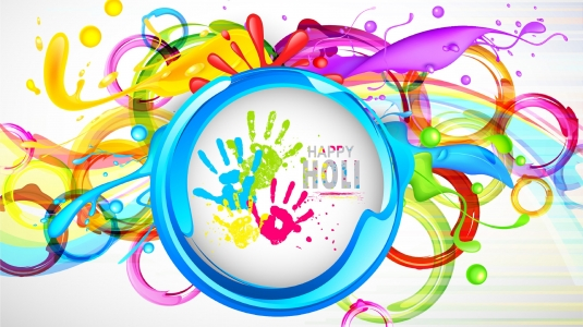 Happy celebration wallpapers . 2018 clipart holi