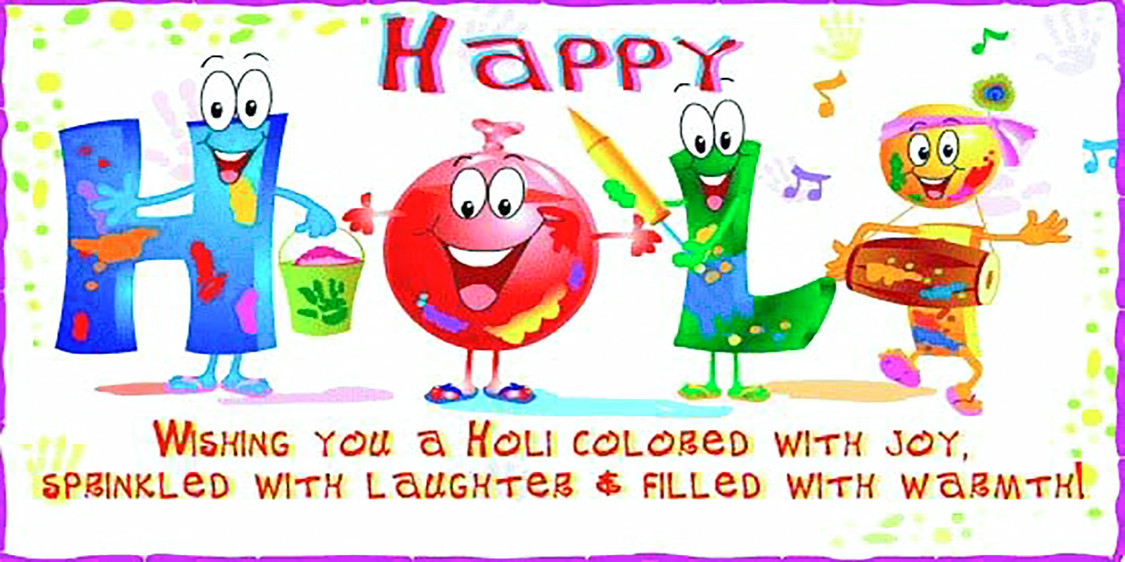 Funny quotes . 2018 clipart holi