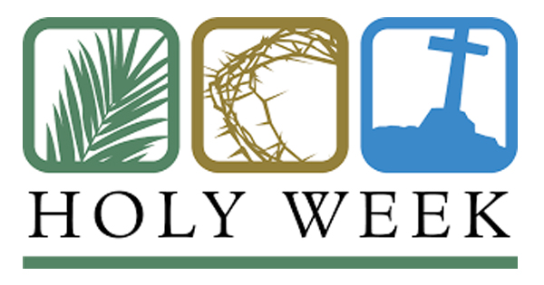 2018 clipart holy week. Easter archives lake cities