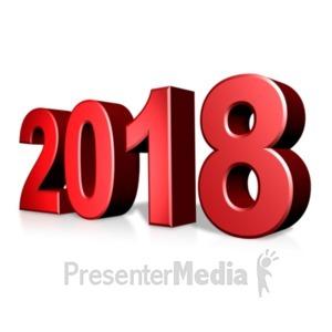 2018 clipart logo. Education and school presentation