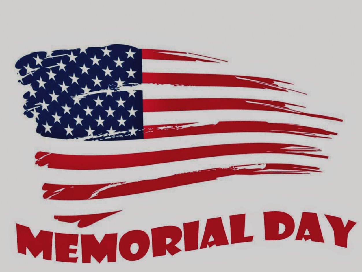 2018 clipart memorial day. Holiday free hd images