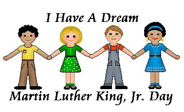 2018 clipart mlk day. Dr martin luther king