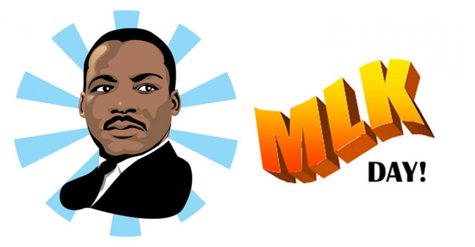 2018 clipart mlk day. Martin luther king baseball