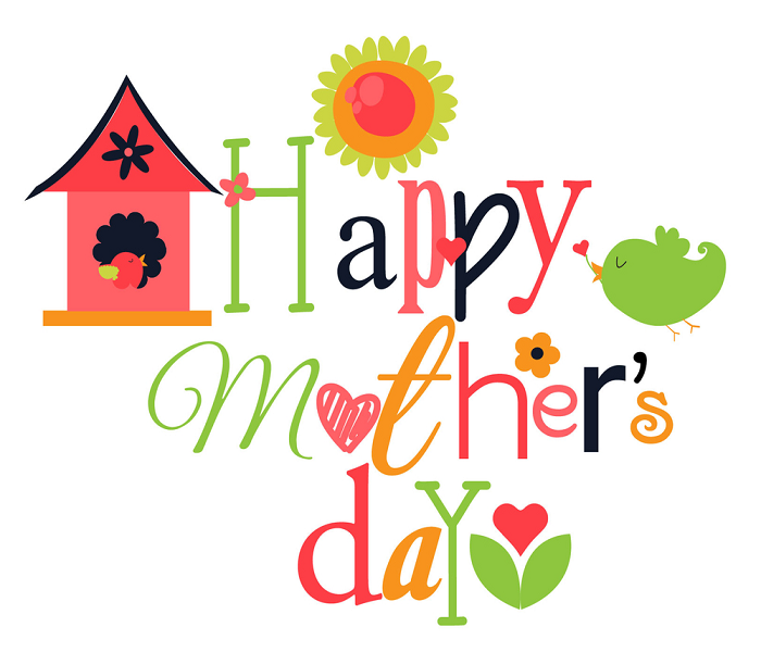 Mother s free download. 2018 clipart mother's day