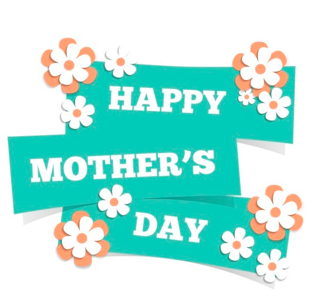 2018 clipart mother's day. Happy mothers pictures