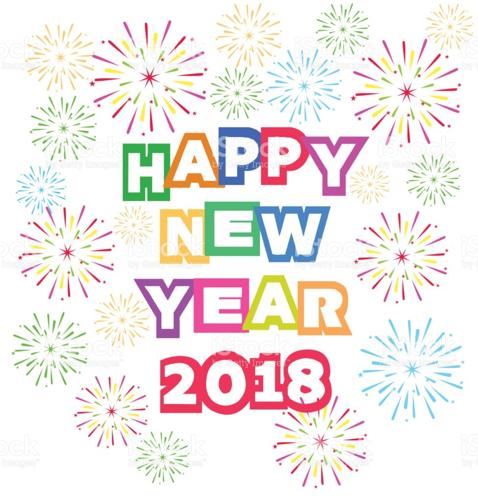 Display downloadclipart org . 2018 clipart new year
