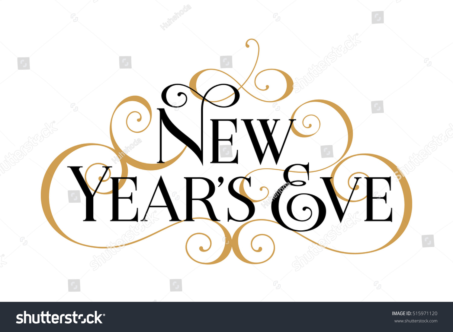 Years cilpart extremely creative. 2018 clipart new year's eve