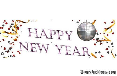 Years clip art images. 2018 clipart new year's eve