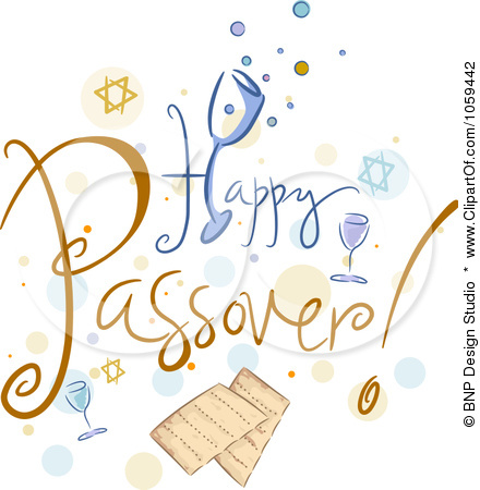 Happy make your own. 2018 clipart passover