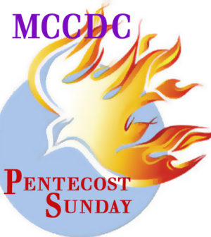 2018 clipart pentecost sunday. The church that changes