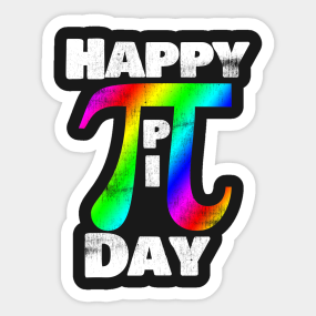 2018 clipart pi day. Of the century stickers