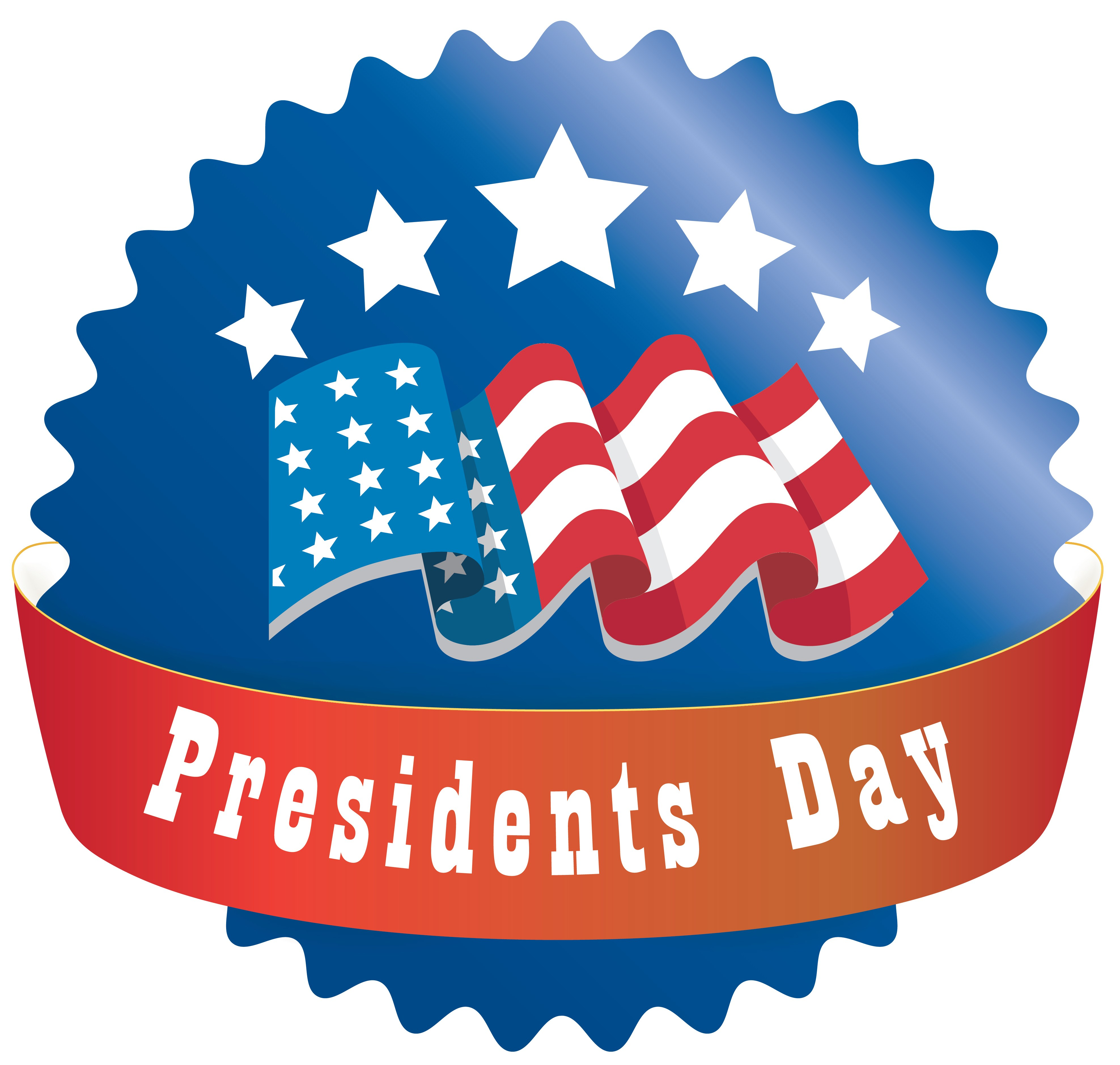 Station . 2018 clipart presidents day
