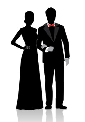 2018 clipart prom night. Around the world april