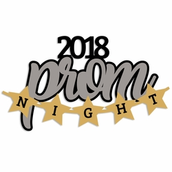 New and featured items. 2018 clipart prom night