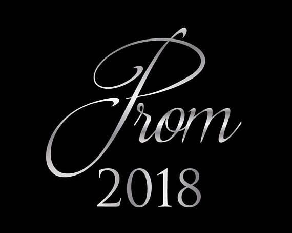 survey. 2018 clipart senior prom